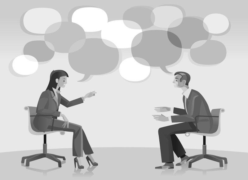 Диалог с бизнес-коучем