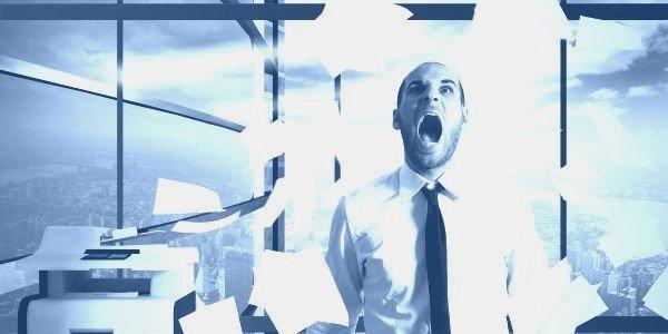 Чем опасно ручное упраление бизнеса