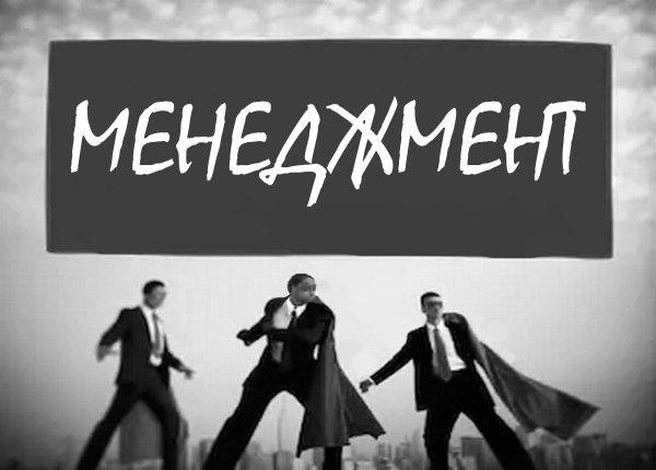 """""""Менеджмент"""" — программа коучинга для тех, кто хочет быть на вершине"""
