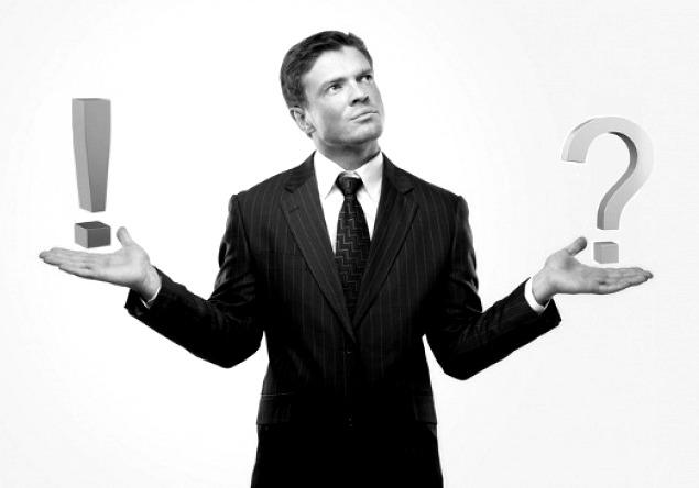Отличия между бизнесом и предпринимательством