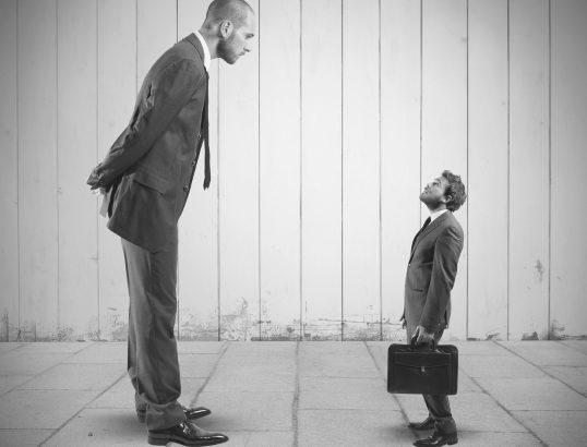 Отличия бизнеса от предпринимательства