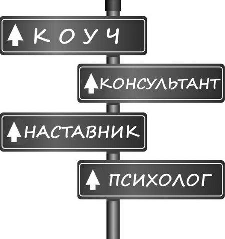 Указатель направлений